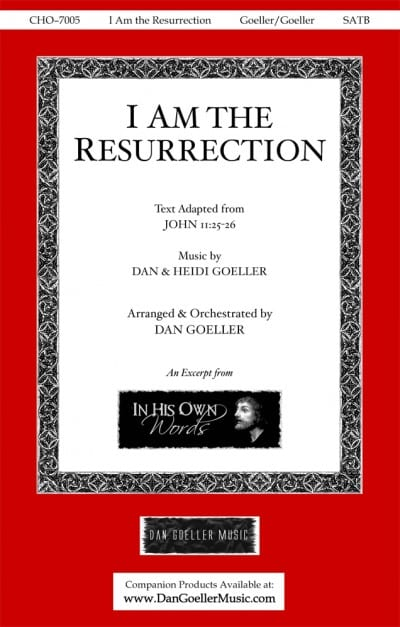 CHO-7005-Resurrection-COVER
