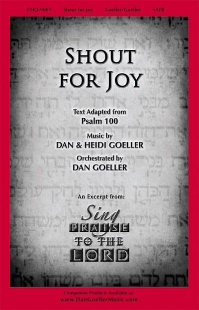 CHO-9001-Shout_Joy-COVER
