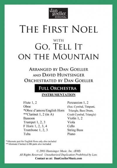 orc_1080FirstNoel_Full_COVER