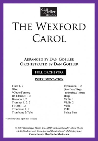 orc_3040WexfordCarol_Full_Cover
