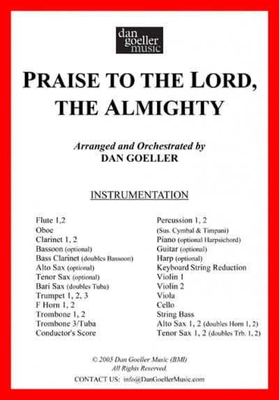 orc_4040PraiseToTheLord