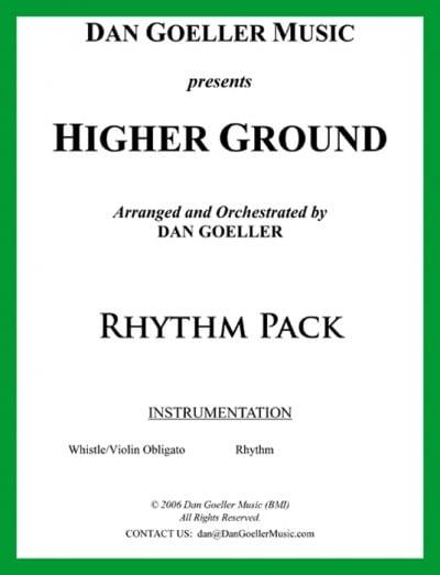 rhy3000HigherGround
