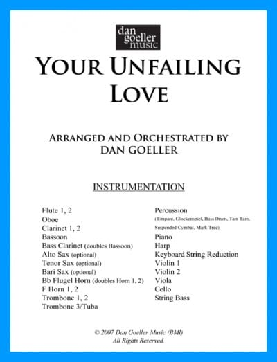 ora7050YourUnfailingLove_Cover