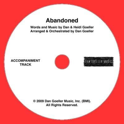 Avandoned-CD-TRAX