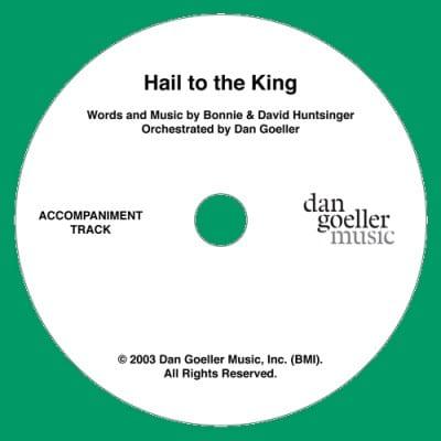 Hail_King-CD_TRAX