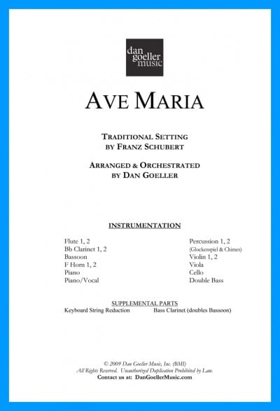 orv3050AveMariaSHU