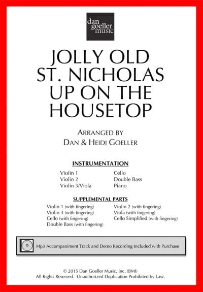 STR-3000-Jolly_Housetop-COVER