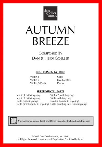 STR-4000-Autumn_Breeze-COVER