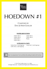 STR-8000-Hoedown#1-COVER
