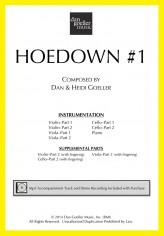STR-8000-Hoedown#1-COVER
