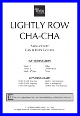 STR-8050-Lightly_Row-COVER