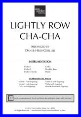 STR-8050-Lightly_Row-COVER